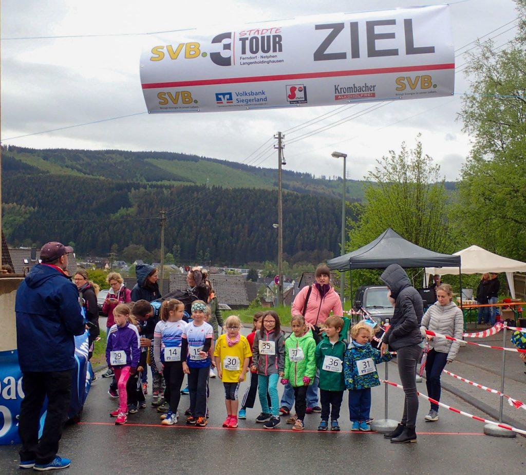 Bambini Lauf 400m