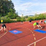 Fitnessgruppe Mobilität