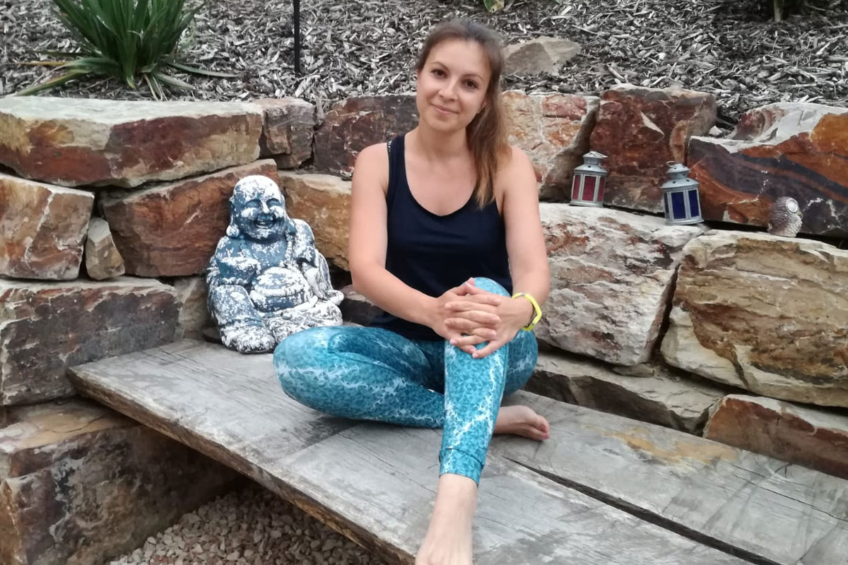 Katharina Weis