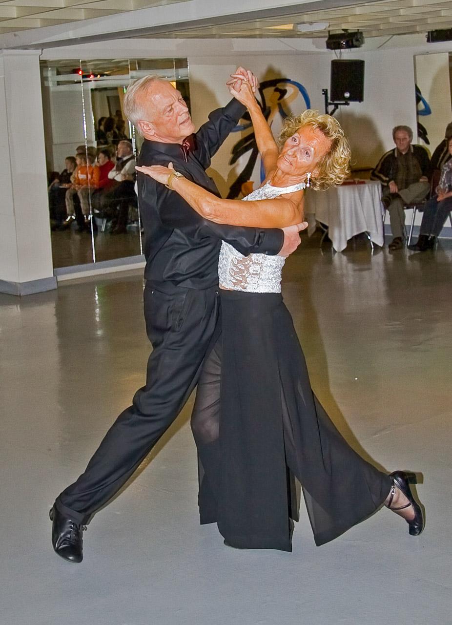 Sabine und Hans-Uwe Stoltenberg
